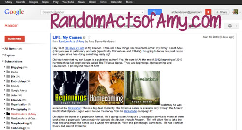 Random-Acts-of-Amy-Google-Reader